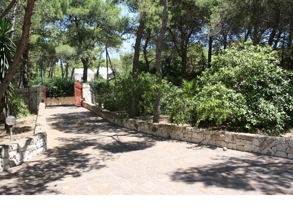 villas & country houses - Santa Caterina ( Gallipoli ) - Dependance di Villa Cristiana