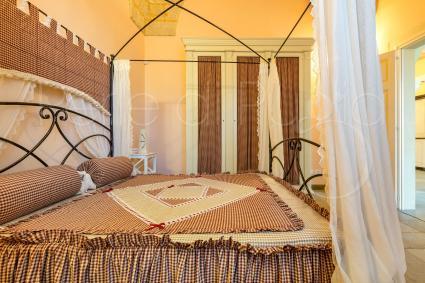 small villas - Guagnano ( Porto Cesareo ) - I Giardini Di Marzo