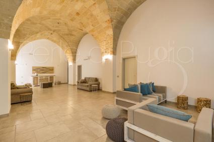 Bed and Breakfast - Villaggio Resta ( Gallipoli ) - B&B Mediterranea Residence