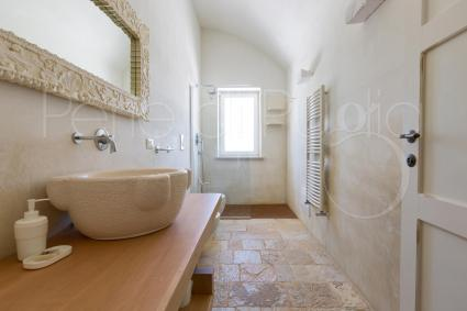 ville di lusso - Ostuni ( Brindisi ) - Villa Falgheri