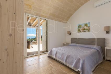 luxury villas - Pescoluse ( Leuca ) - Villa Eneide
