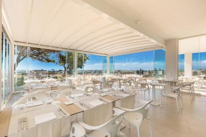 holiday homes - Torre Pali ( Leuca ) - Suite Attico con Jacuzzi | Perla Saracena Luxury Suites
