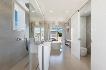maisons de vacances - Torre Pali ( Leuca ) - Suite Attico con Jacuzzi | Perla Saracena Luxury Suites