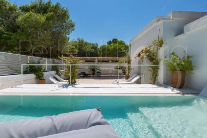 villas de luxe - Torre Specchia Ruggeri ( Otranto ) - Masseria Villa