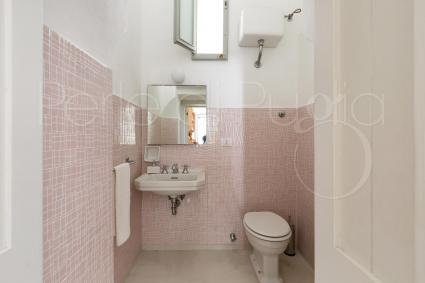 luxury villas - Roca ( Otranto ) - Masseria Villa