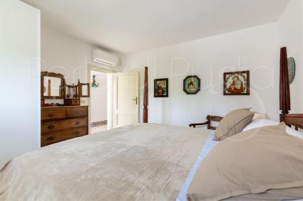trulli e case tipiche - Ostuni ( Brindisi ) - Trulli Il Cappero & Il Karrubo