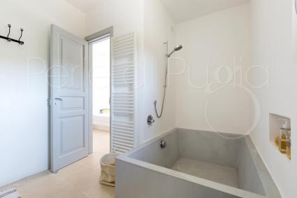 villas de luxe - Torre Vado ( Leuca ) - Villa Rio