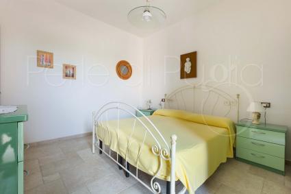 small villas - Torre Vado ( Leuca ) - Villa Mila