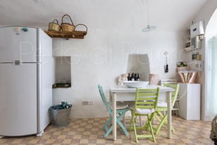 Trulli - Ostuni ( Brindisi ) - Il Sogno di Nora
