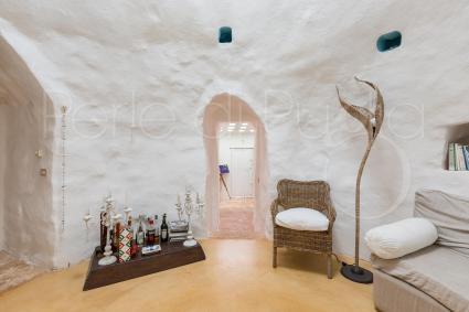 trulli e case tipiche - Ostuni ( Brindisi ) - Il Sogno di Nora