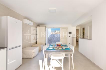 ville e villette - Campomarino di Maruggio ( Porto Cesareo ) - Villa Diamante