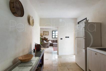 Luxusvillen - Ostuni ( Brindisi ) - Villa Joy