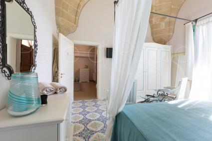 villas de luxe - Alezio ( Gallipoli ) - Villa Nena