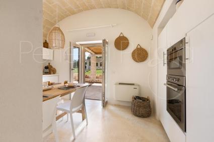 trulli e typical houses - Ostuni ( Brindisi ) - Trullo Giamar
