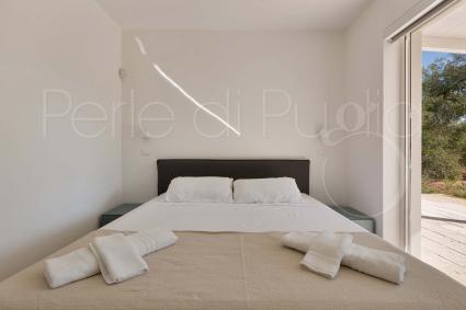 villas de luxe - Carovigno ( Brindisi ) - Villa Zena