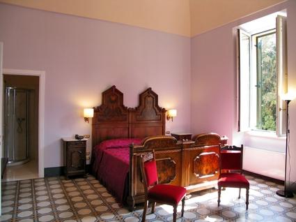 masserie di prestigio - Presicce - Acquarica ( Leuca ) - Villa Arditi