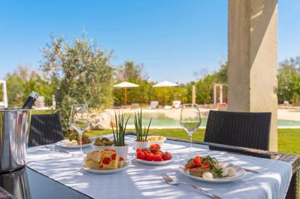 villas de vacances - Torre dell`Orso ( Otranto ) - Tenuta degli Ulivi