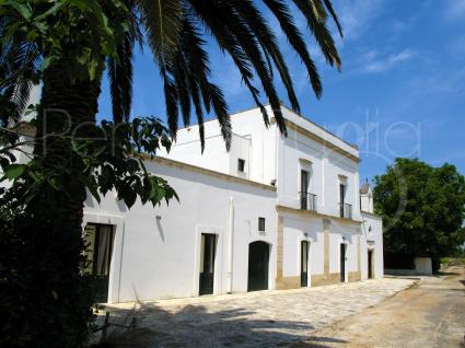 villas & country houses - Casarano ( Gallipoli ) - Casale Pioppi