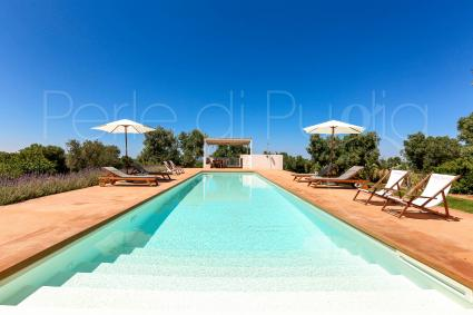 60-square-meter swimming pool