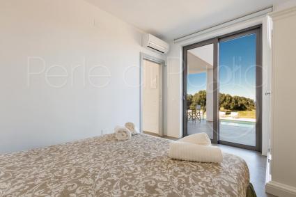 luxury villas - Carovigno ( Brindisi ) - Villa Elisabetta