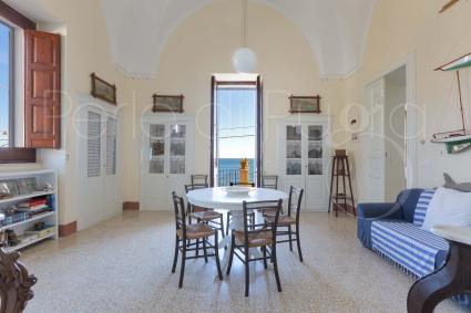 ville vacanze - Tricase Porto ( Otranto ) - Villa Martella