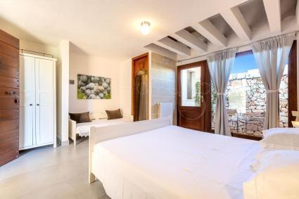 prestige farmhouses - Torre Guaceto ( Brindisi ) - Masseria Acciano