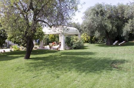 prestige farmhouses - Tuglie ( Gallipoli ) - Residenza Mosco
