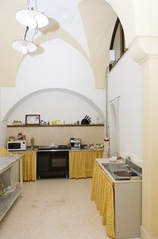 masserie di prestigio - Tuglie ( Gallipoli ) - Residenza Mosco