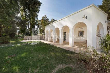 ville e villette - Martina Franca ( Brindisi ) - Villa Anna