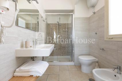 Bed and Breakfast - Porto Cesareo ( Porto Cesareo ) - B&B I Tarocchi Rooms Relais
