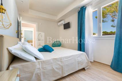 luxury villas - Urmo Belsito ( Porto Cesareo ) - Villa San Teodoro