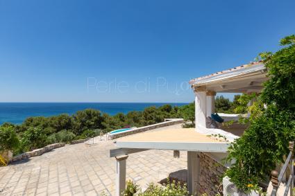 La nostra Perle di Puglia vista drone
