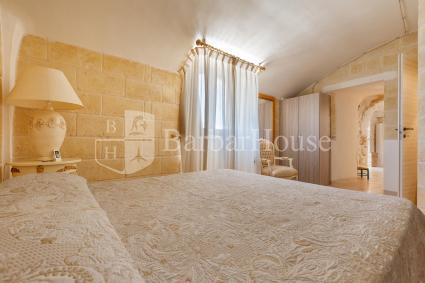 trulli e case tipiche - Carovigno ( Brindisi ) - Trullo Del Conte