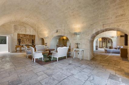 masserie di prestigio - Bari città ( Bari ) - Masseria Pietrasole