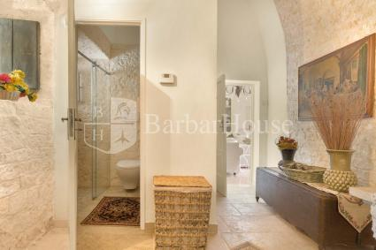 ville di lusso - Fasano ( Brindisi ) - Trulli Del Monsignore - 5 rooms