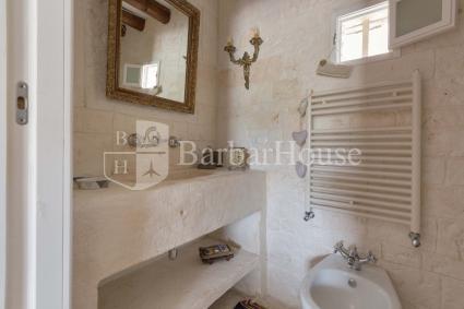 ville di lusso - Fasano ( Brindisi ) - Trulli Del Monsignore - 3 rooms