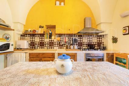 La bella cucina