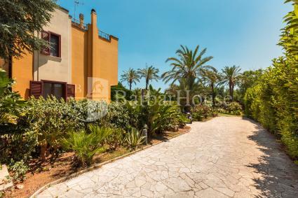 petites villas - Nardo` ( Gallipoli ) - Villa Falconieri