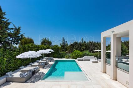 Bed and Breakfast - Matino ( Gallipoli ) - B&B Villa EraGea