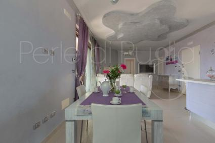 villas de vacances - Martina Franca ( Brindisi ) - Villa Marilda