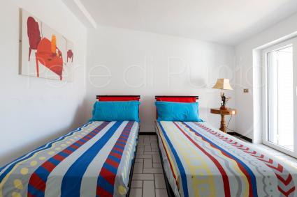 ville vacanze - Bari città ( Bari ) - Villa Fort