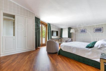 Sono presenti suite da 4 o da 2 posti letto suite n 1