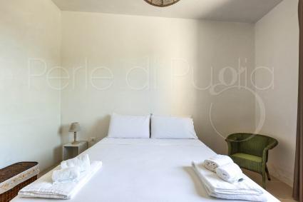 Cavalli - double bedroom