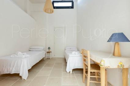 Cavalli - twin bedroom