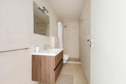Cavalli - third bathroo with shower