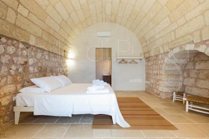 Lamione - double bedroom