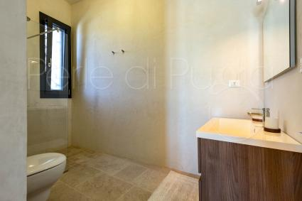 Lamione - bathroom with shower