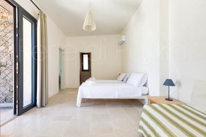 luxury villas - Gagliano del Capo ( Leuca ) - Villa Crocilupo