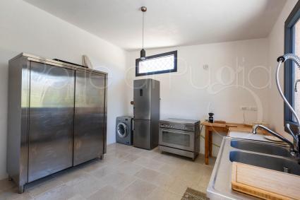 Attrezzi - professional kitchen