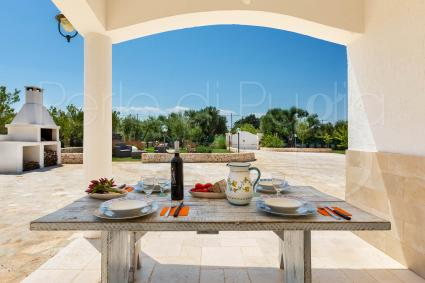 ville vacanze - Ostuni ( Brindisi ) - Villa Giordano